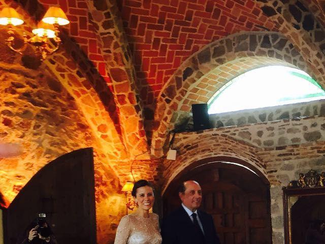 La boda de Lee y Begoña en Mangiron, Madrid 6