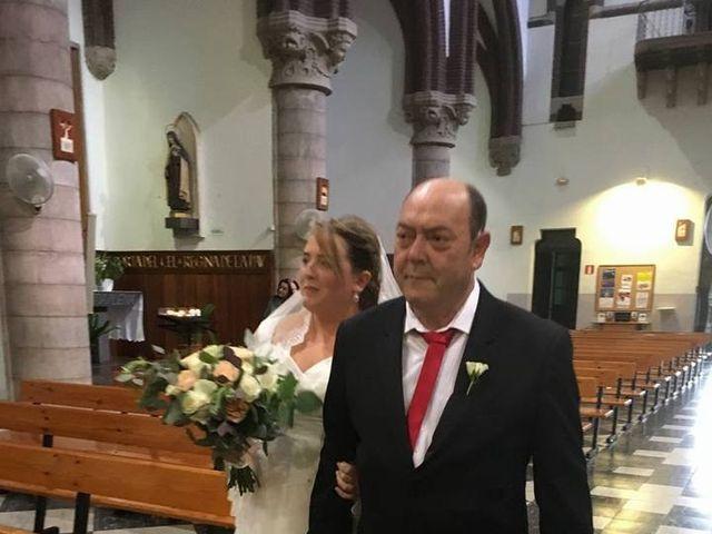 La boda de Jose y Sara en Santa Coloma De Gramenet, Barcelona 3