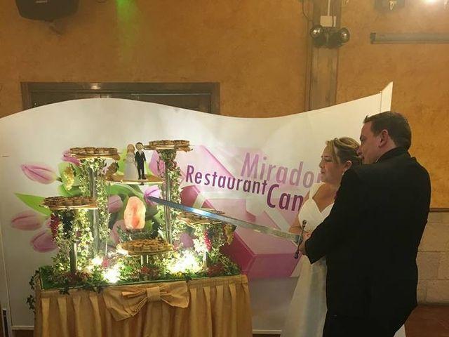 La boda de Jose y Sara en Santa Coloma De Gramenet, Barcelona 12
