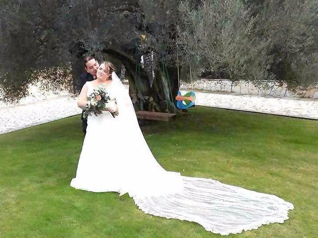 La boda de Jose y Sara en Santa Coloma De Gramenet, Barcelona 17