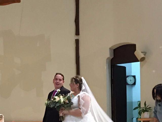 La boda de Jose y Sara en Santa Coloma De Gramenet, Barcelona 27