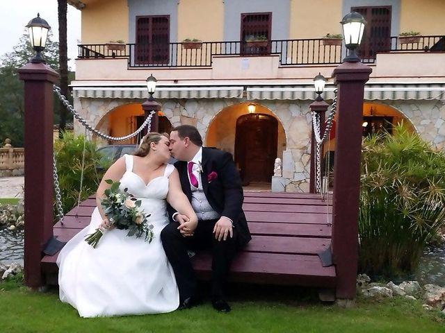 La boda de Jose y Sara en Santa Coloma De Gramenet, Barcelona 28