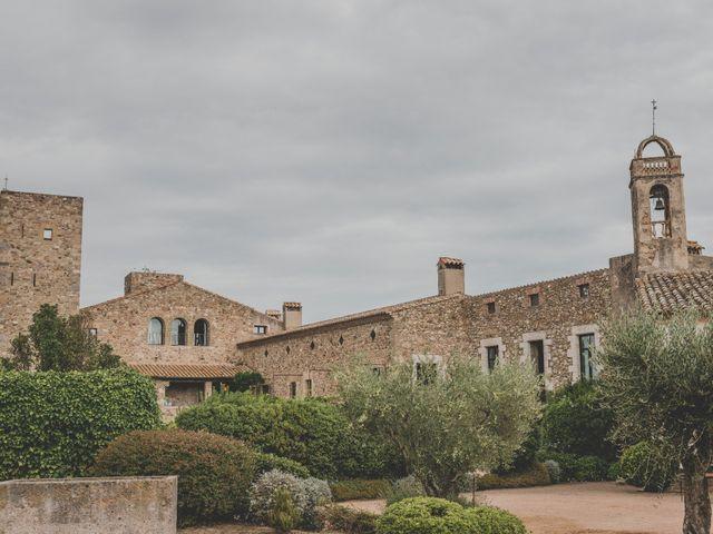 La boda de Josep y Martina en La Bisbal d'Empordà, Girona 4
