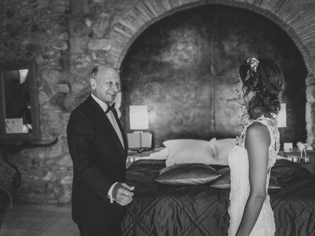 La boda de Josep y Martina en La Bisbal d'Empordà, Girona 32