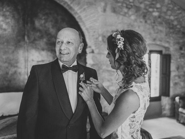 La boda de Josep y Martina en La Bisbal d'Empordà, Girona 33