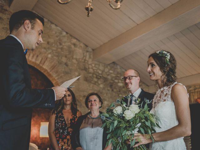 La boda de Josep y Martina en La Bisbal d'Empordà, Girona 34