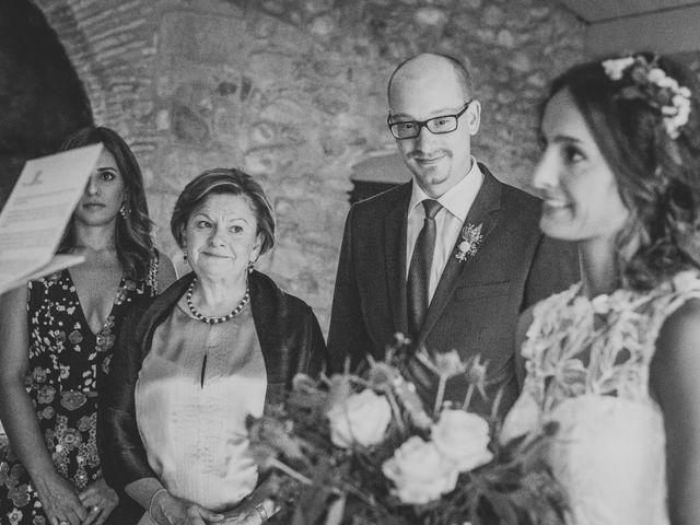 La boda de Josep y Martina en La Bisbal d'Empordà, Girona 36