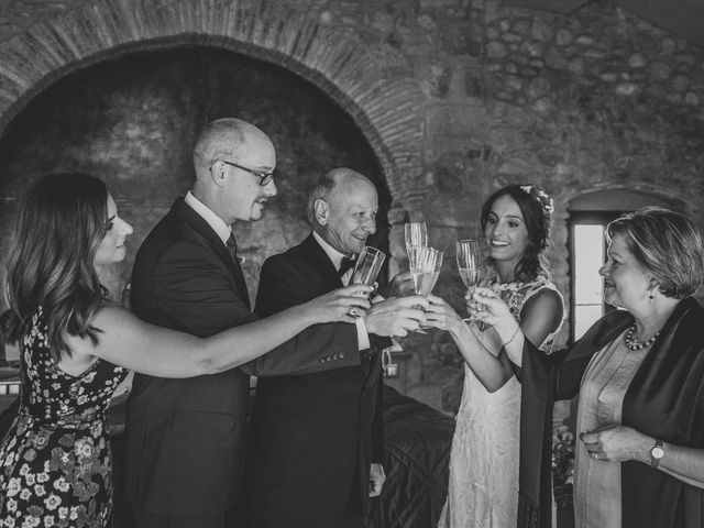 La boda de Josep y Martina en La Bisbal d'Empordà, Girona 41