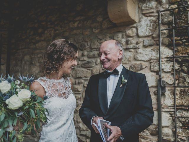 La boda de Josep y Martina en La Bisbal d'Empordà, Girona 48