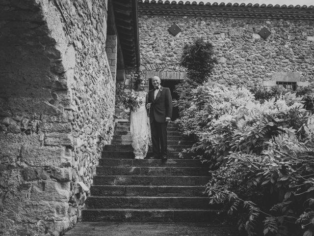 La boda de Josep y Martina en La Bisbal d'Empordà, Girona 50