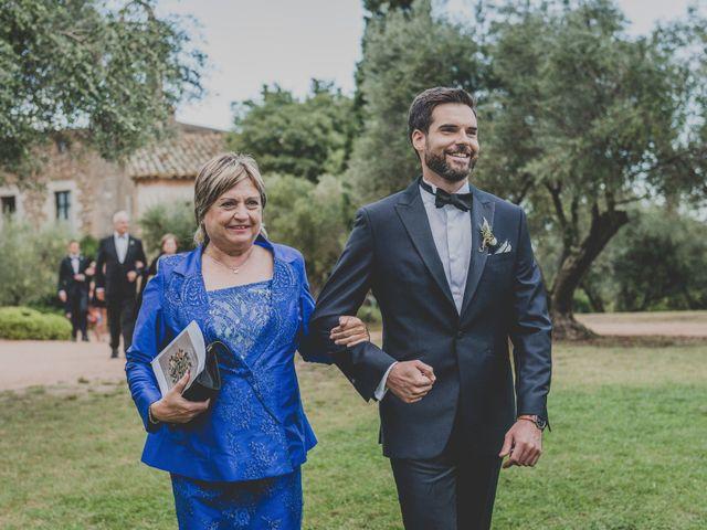 La boda de Josep y Martina en La Bisbal d'Empordà, Girona 51