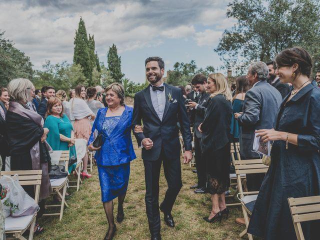 La boda de Josep y Martina en La Bisbal d'Empordà, Girona 52