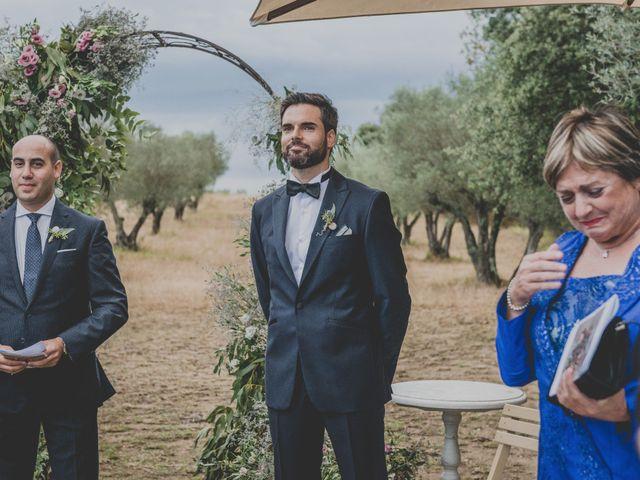 La boda de Josep y Martina en La Bisbal d'Empordà, Girona 53