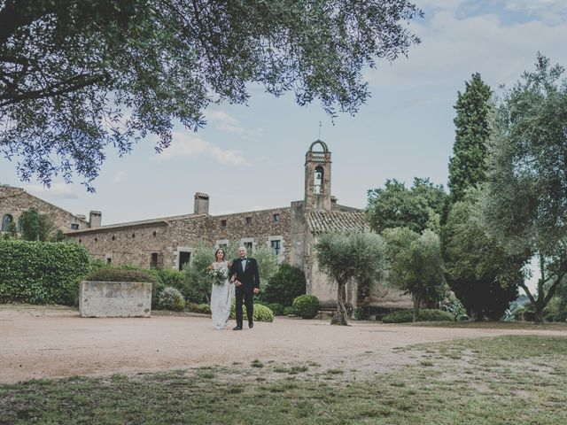La boda de Josep y Martina en La Bisbal d'Empordà, Girona 54