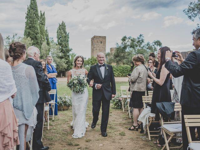 La boda de Josep y Martina en La Bisbal d'Empordà, Girona 55