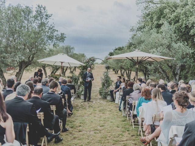 La boda de Josep y Martina en La Bisbal d'Empordà, Girona 58