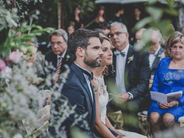 La boda de Josep y Martina en La Bisbal d'Empordà, Girona 59