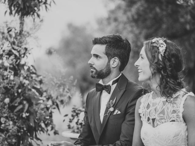 La boda de Josep y Martina en La Bisbal d'Empordà, Girona 62