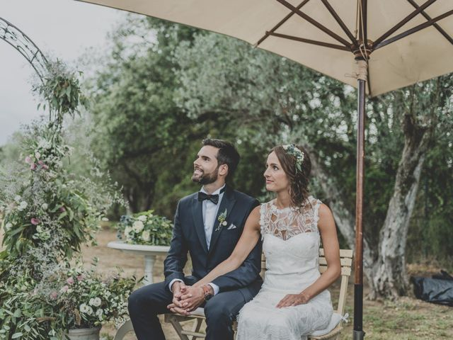 La boda de Josep y Martina en La Bisbal d'Empordà, Girona 63