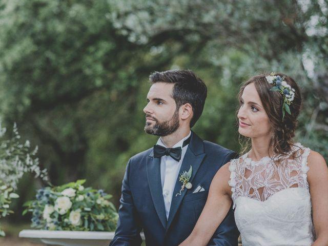 La boda de Josep y Martina en La Bisbal d'Empordà, Girona 66