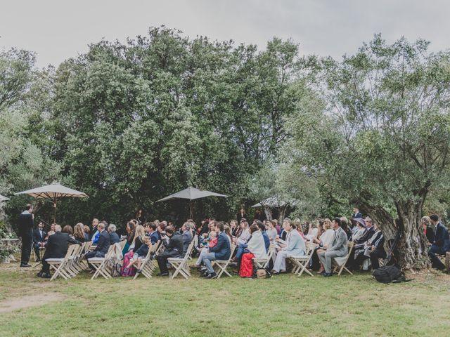 La boda de Josep y Martina en La Bisbal d'Empordà, Girona 67