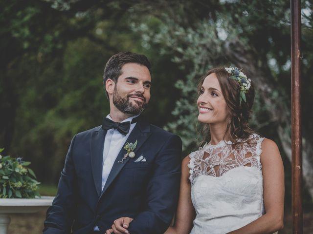 La boda de Josep y Martina en La Bisbal d'Empordà, Girona 68