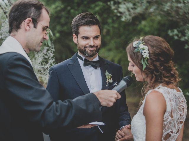 La boda de Josep y Martina en La Bisbal d'Empordà, Girona 70