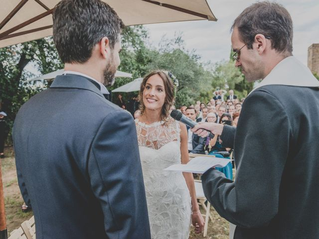 La boda de Josep y Martina en La Bisbal d'Empordà, Girona 71
