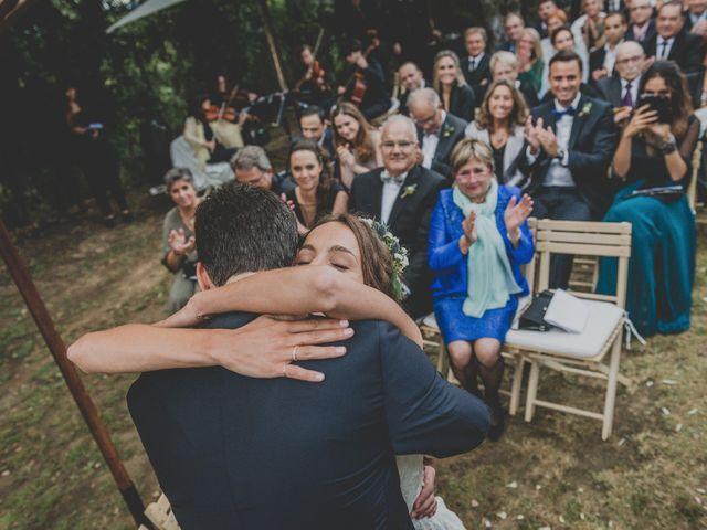La boda de Josep y Martina en La Bisbal d'Empordà, Girona 73