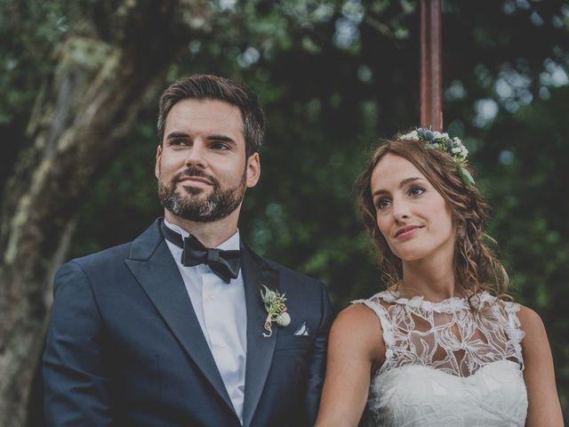 La boda de Josep y Martina en La Bisbal d'Empordà, Girona 76