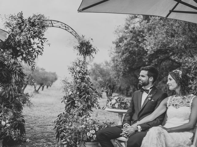 La boda de Josep y Martina en La Bisbal d'Empordà, Girona 78