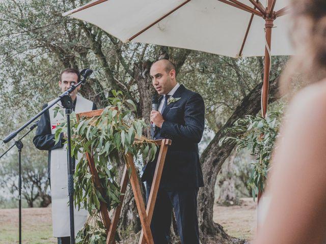 La boda de Josep y Martina en La Bisbal d'Empordà, Girona 79
