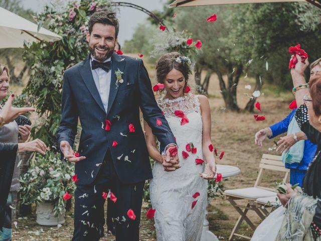 La boda de Josep y Martina en La Bisbal d'Empordà, Girona 80