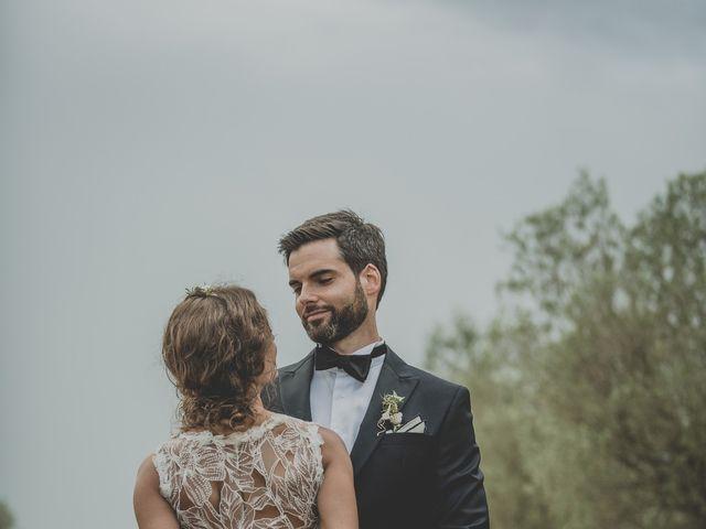 La boda de Josep y Martina en La Bisbal d'Empordà, Girona 84