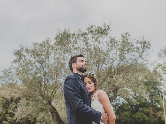 La boda de Josep y Martina en La Bisbal d'Empordà, Girona 86