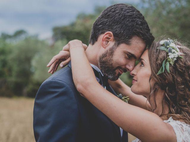 La boda de Josep y Martina en La Bisbal d'Empordà, Girona 91