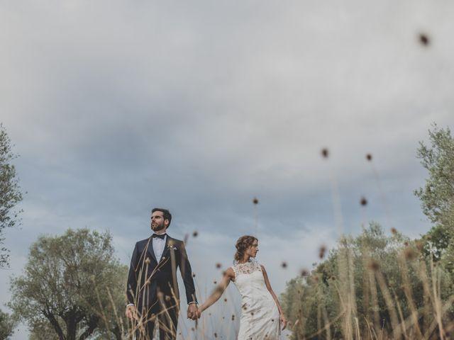La boda de Josep y Martina en La Bisbal d'Empordà, Girona 94
