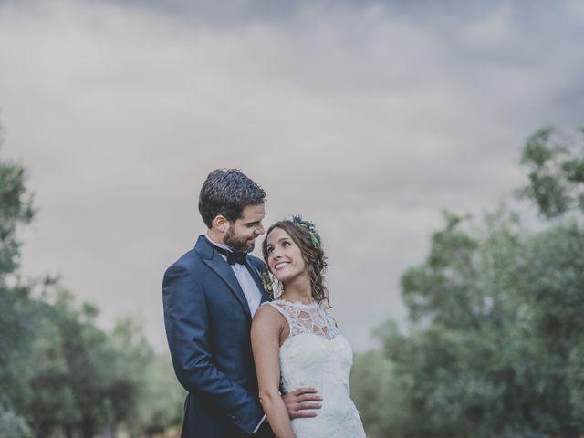 La boda de Josep y Martina en La Bisbal d'Empordà, Girona 98