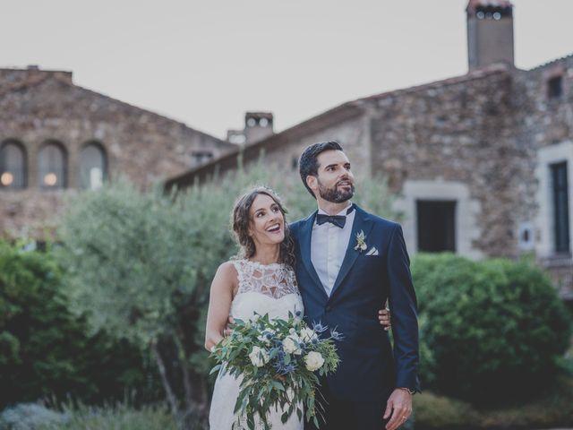 La boda de Josep y Martina en La Bisbal d'Empordà, Girona 99