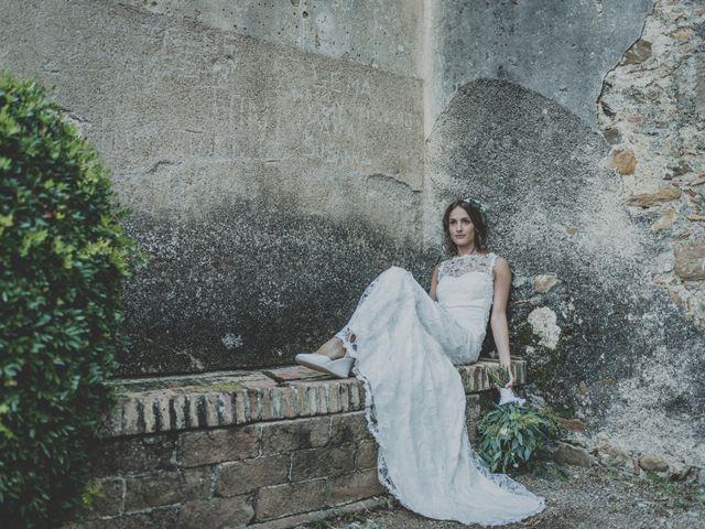 La boda de Josep y Martina en La Bisbal d'Empordà, Girona 100