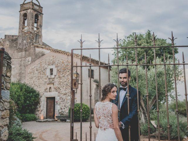 La boda de Josep y Martina en La Bisbal d'Empordà, Girona 103