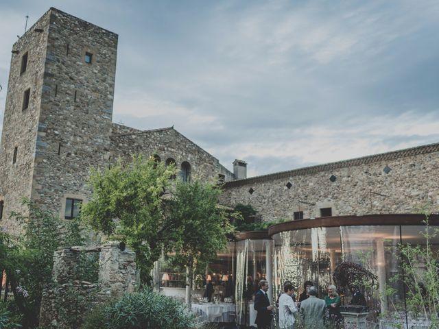 La boda de Josep y Martina en La Bisbal d'Empordà, Girona 105