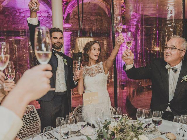 La boda de Josep y Martina en La Bisbal d'Empordà, Girona 114