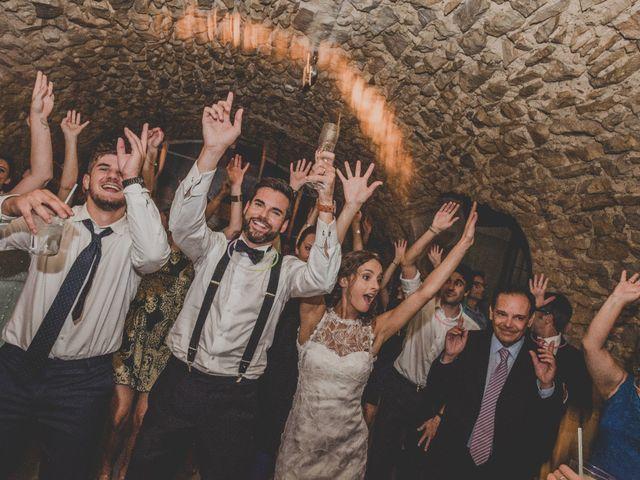 La boda de Josep y Martina en La Bisbal d'Empordà, Girona 130