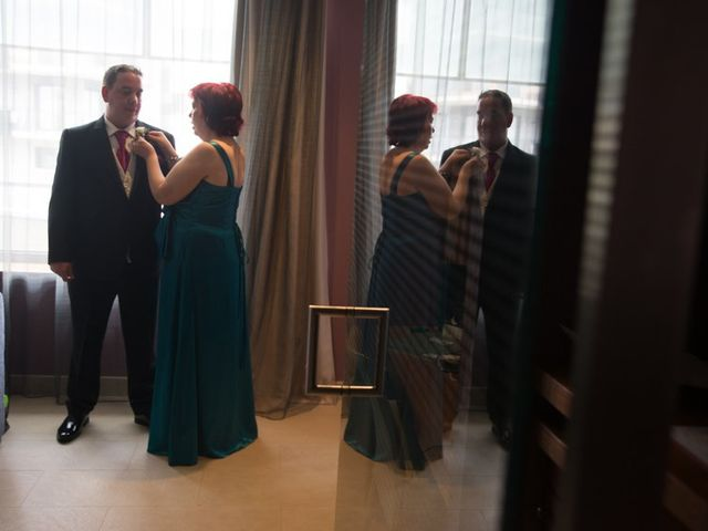 La boda de Jose y Sara en Santa Coloma De Gramenet, Barcelona 34
