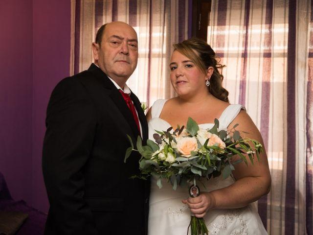 La boda de Jose y Sara en Santa Coloma De Gramenet, Barcelona 40