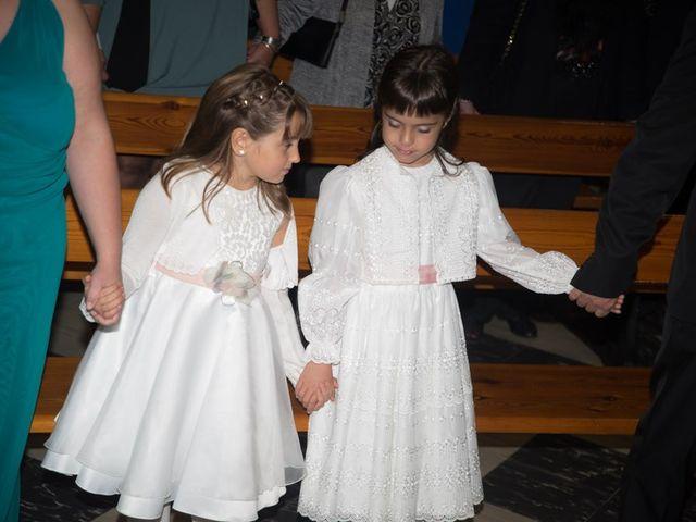 La boda de Jose y Sara en Santa Coloma De Gramenet, Barcelona 48