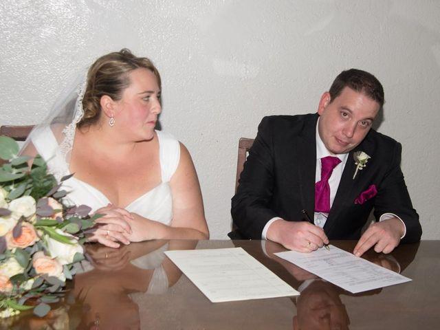 La boda de Jose y Sara en Santa Coloma De Gramenet, Barcelona 49