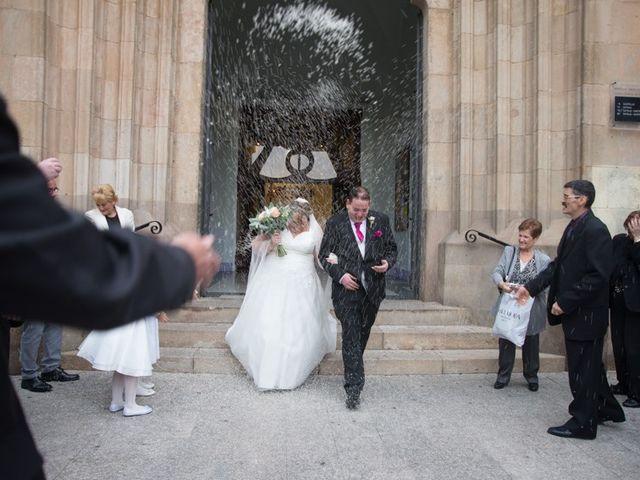 La boda de Jose y Sara en Santa Coloma De Gramenet, Barcelona 50