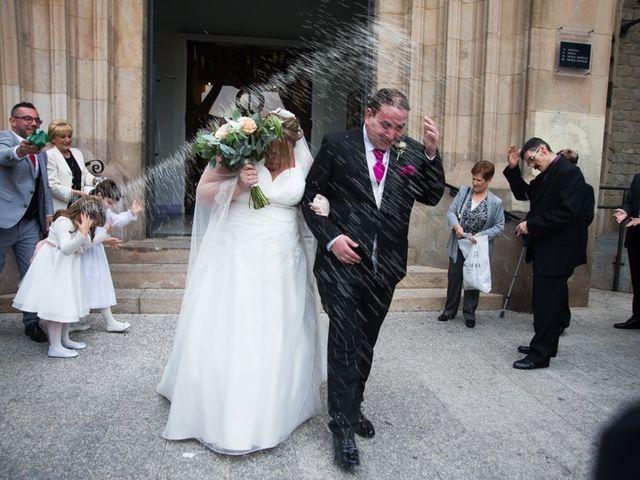 La boda de Jose y Sara en Santa Coloma De Gramenet, Barcelona 51